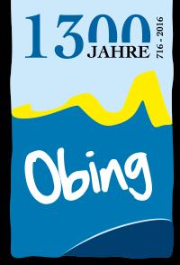 1300 Jahre Obing