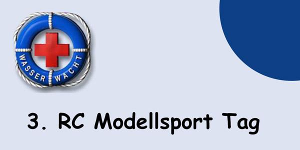 3. RC-Modellsport-Tag